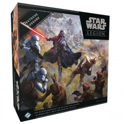 Star Wars Legion Grundspiel DEUTSCH