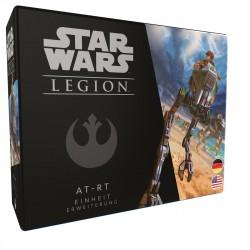 Star Wars Legion AT-RT Einheit Erweiterung DE EN