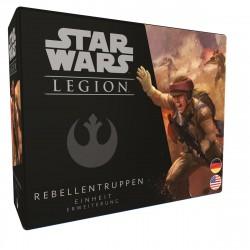 Star Wars Legion Rebellentruppen Einheit Erweiterung DE EN