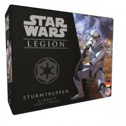 Star Wars Legion Sturmtruppen Einheit Erweiterung DE EN