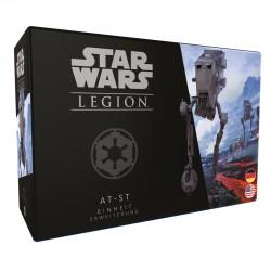 Star Wars Legion AT-ST Einheit Erweiterung DE EN