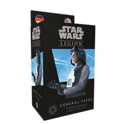 Star Wars Legion General Veers Commander Erweiterung DE EN
