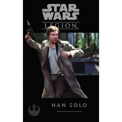 Star Wars Legion Han Solo Erweiterung DE IT