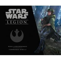 Star Wars Legion Rebellenkommandos Erweiterung DE IT