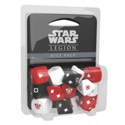 Star Wars Legion Dice Pack WürfelSet
