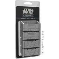 Star Wars Legion Barricades Pack