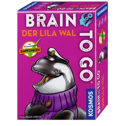 Brain to go Der lila Wal