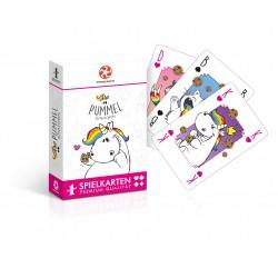 Playing Cards Pummeleinhorn Pokerkarten