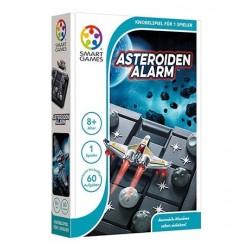 Asteroiden Alarm
