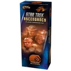 Star Trek Ascendancy Ferengi Expansion