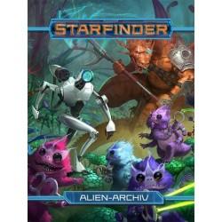 Starfinder Alienarchiv