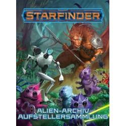 Starfinder Aufsteller Alienarchiv