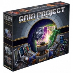 Gaia Project dt
