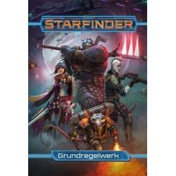 Starfinder Grundregelwerk