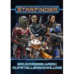 Starfinder Grundregelwerk Aufstellersammlung