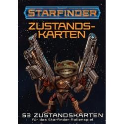 Starfinder Zustandskarten