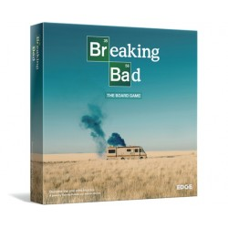 Breaking Bad Das Brettspiel