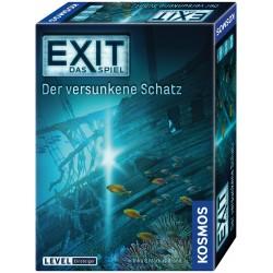 Exit Der versunkene Schatz