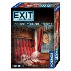Exit Der Tote im Orient Express