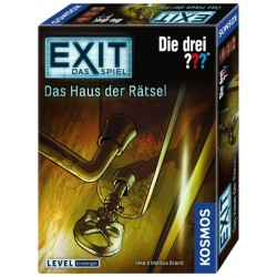 Exit Das Haus der Rätsel