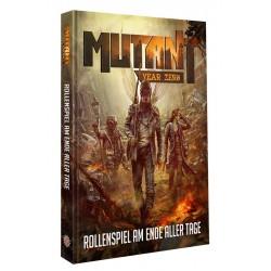 Mutant Jahr Null Rollenspiel am Ende aller Tage