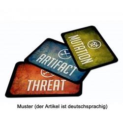 Mutant Jahr Null Kartendeck