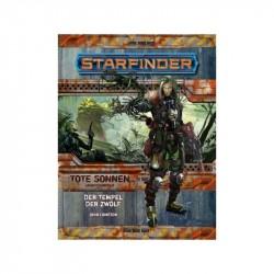Starfinder Abenteuerpfad 2 Der Tempel der Zwölf