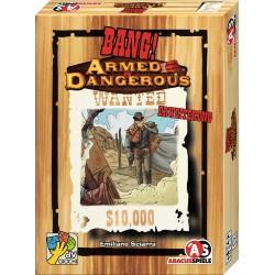 Bang Armed & Dangerous Erweiterung dt
