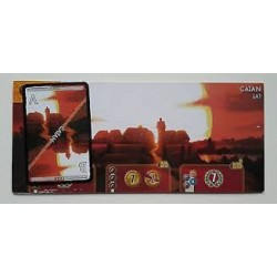 7 Wonders Promo Wunder Catan