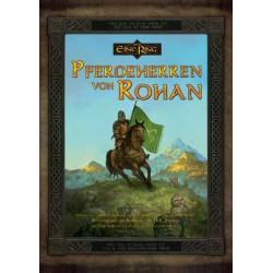 Der Eine Ring Pferdeherren von Rohan