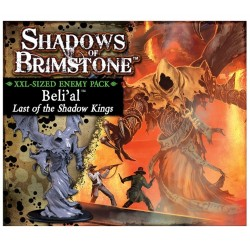 Shadows of Brimstone Beli Al