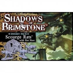 Shadows of Brimstone Scourge Rats