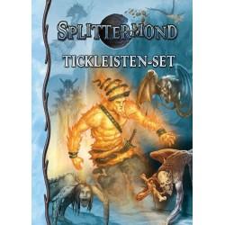 Splittermond Deluxe Tickleistenset