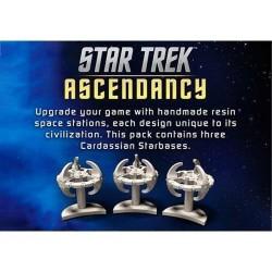 Star Trek Ascendancy Cardassian starbases