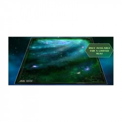 Star Trek Ascendancy Borg Play Mat - limitiert
