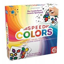 Speed Colours