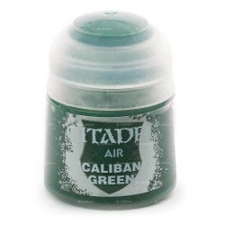 Citadel Farben Caliban green AIR