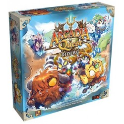 Arcadia Quest Riders DEUTSCH