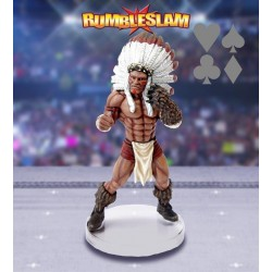 Rumble Slam the Chief