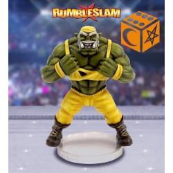 RumbleSlam Gun