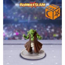 RumbleSlam Gobba