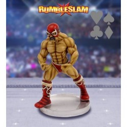 RumbleSlam Henchilada