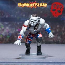 RumbleSlam Baxter
