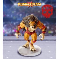 RumbleSlam Leo