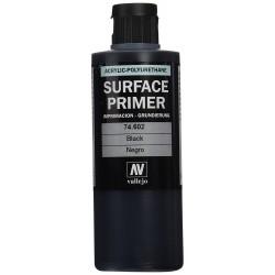 Vallejo Surface Primer Black