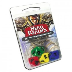 Hero Realms Dice Pack