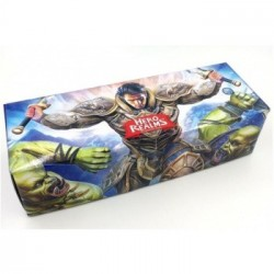 Hero Realms Card Box