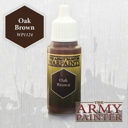 Army Painter Oak Brown 18 ml