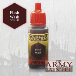 Army Painter Flesh Wash 18 ml