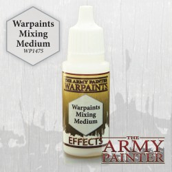 Army Painter Warpaints Mixing Medium 18 ml